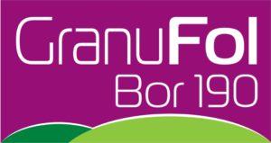 GranuFolBor190